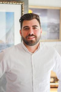 Ioannis Lazaris